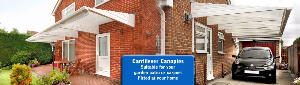 Awning Man   Patio Awnings Delivered Free to UK - Manual ...