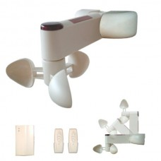 Wind, Sun and Rain Weather Sensor Kit