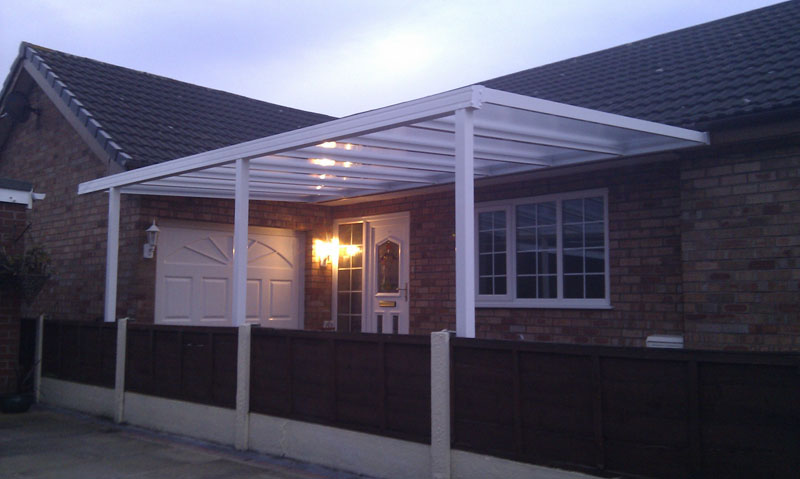 SMS Canopies and Blinds Carports